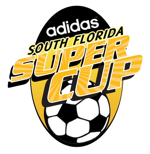 Adidas South Florida Super Cup